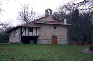 basoeliza-ermita